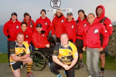 The-SPF-LEJOG-team-with-Reb