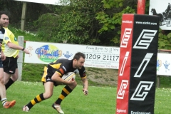 Cornish Rebels v Devon Sharks 213